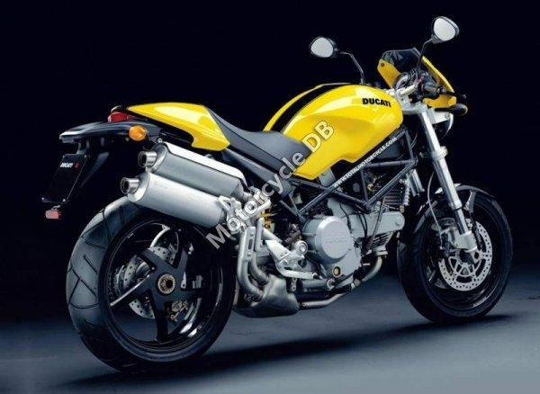 Ducati Monster S2R 2005 1210