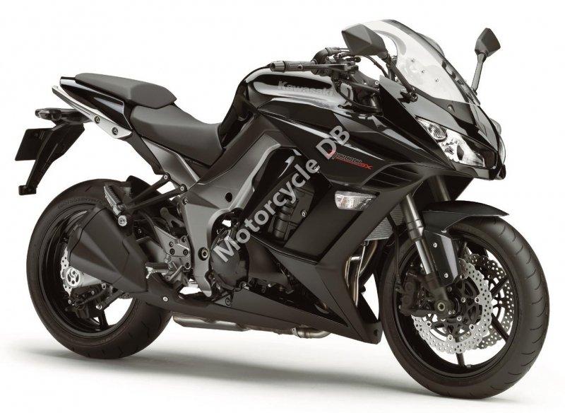 Kawasaki Z1000 SX 2013 28998
