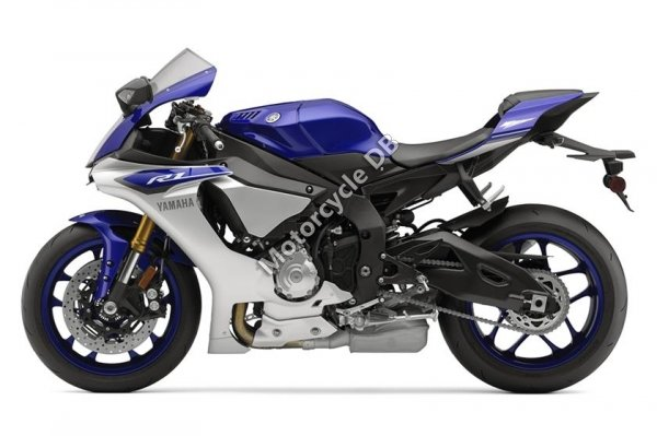 Yamaha YZF-R1 2015 25536