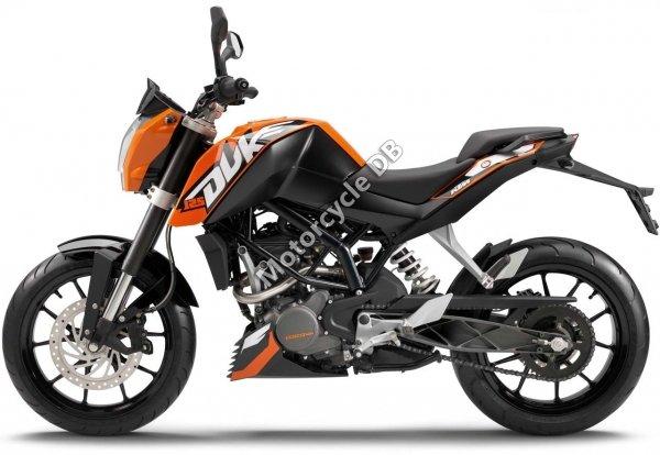 KTM 200 Duke 2012 22204