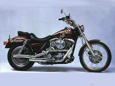 Harley-Davidson FLHT 1340 Electra Glide 1987 12327