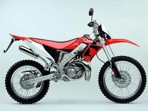 Derbi Senda DRD Pro 50 R 2009 10304