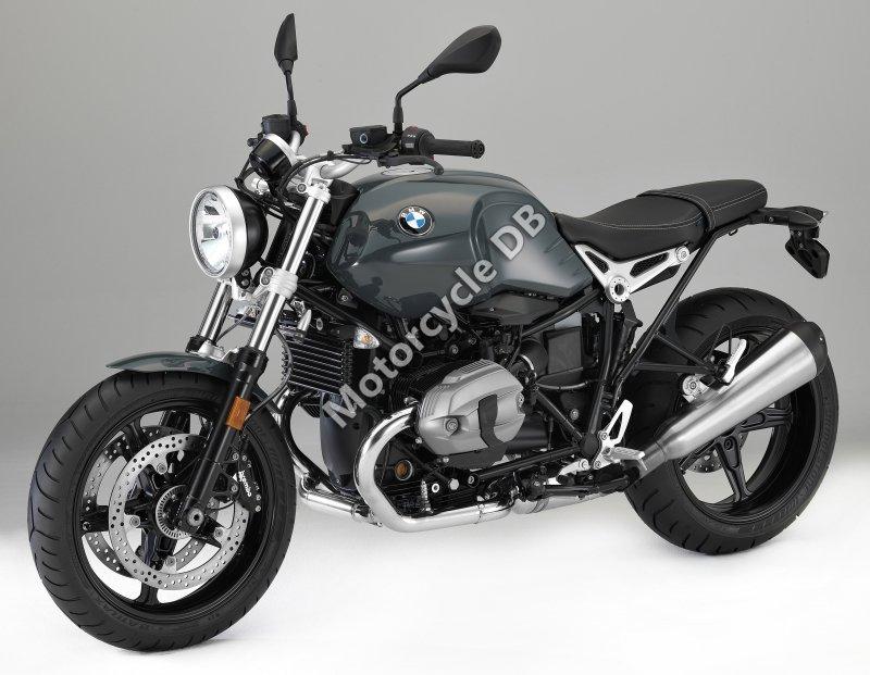 BMW R nine T Pure 2018 31965