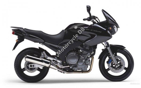 Yamaha TDM 900 2006 9233