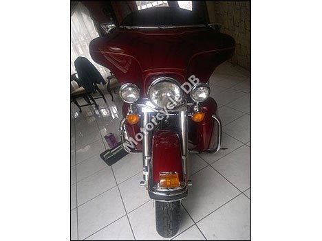 Harley-Davidson Electra Glide Ultra Classic 1997 9133