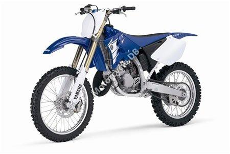 Yamaha YZ 125 2007 2269