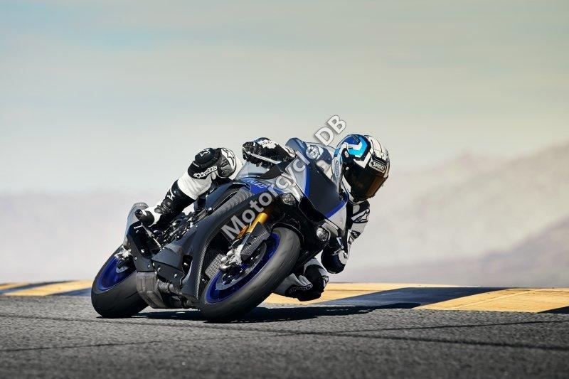 Yamaha YZF-R1M 2018 25799