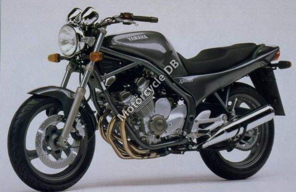 Yamaha XJ 600 N 1994 7811