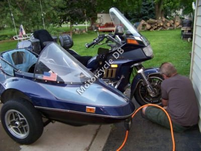 Dnepr MT 11 (with sidecar) 1986 12192 Thumb