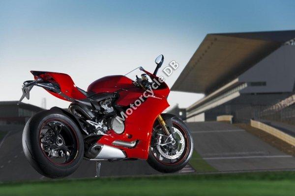 Ducati 1199 Panigale 2012 22356