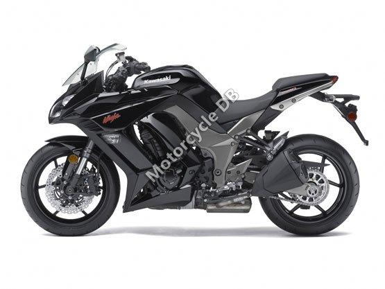 Kawasaki Ninja 1000 2011 6250