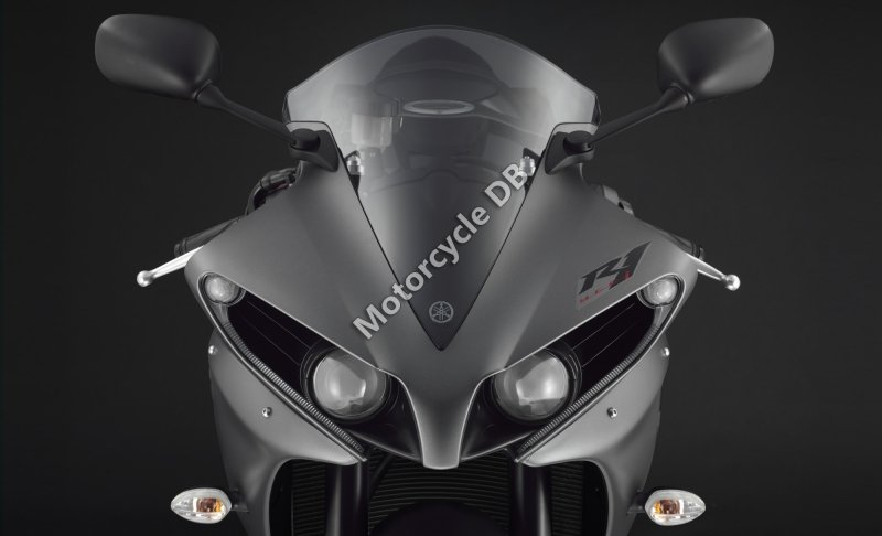 Yamaha YZF-R1 2012 25695