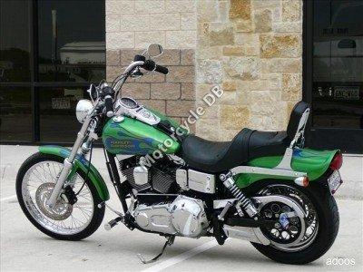 Harley-Davidson FXDWGI Dyna Wide Glide 2004 9159