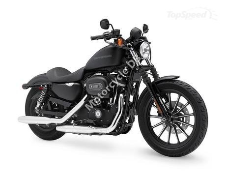 Harley-Davidson XL 883 Sportster 883 2009 9018