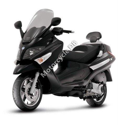 Piaggio XEvo 250 2010 7147