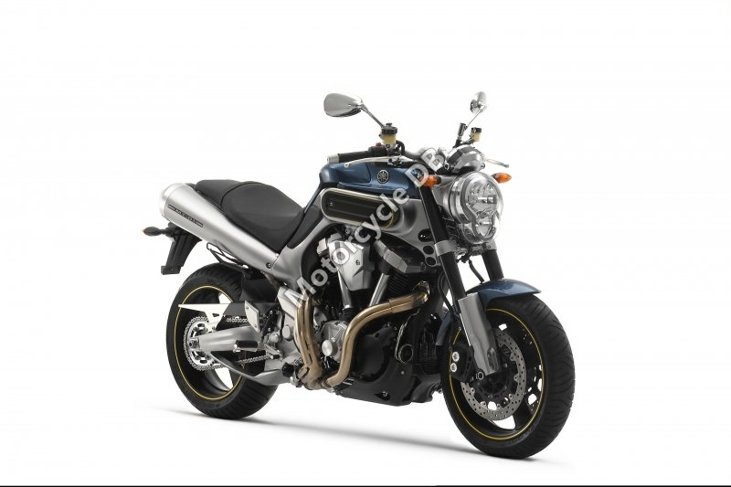 Yamaha MT-01 2012 26135