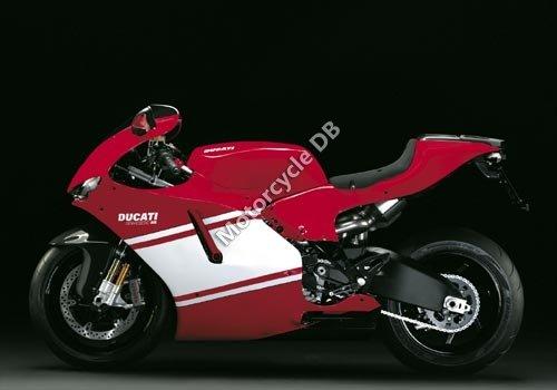 Ducati Desmosedici RR 2008 2452