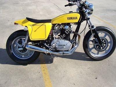 Yamaha DT 250 MX 1980 16640