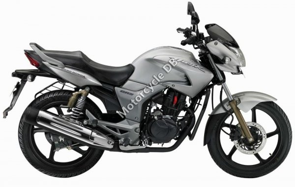 Hero Honda CBZ X-treme 2010 20669