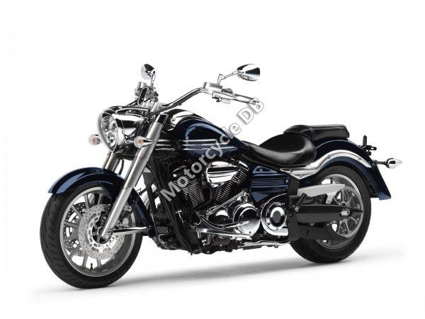 Yamaha XV1900A Midnight Star 2012 21988