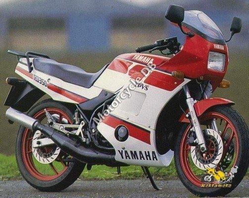Yamaha RD 350 1985 18674