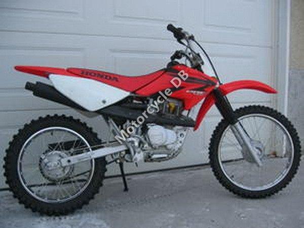 Honda CRF100F 2011 14069