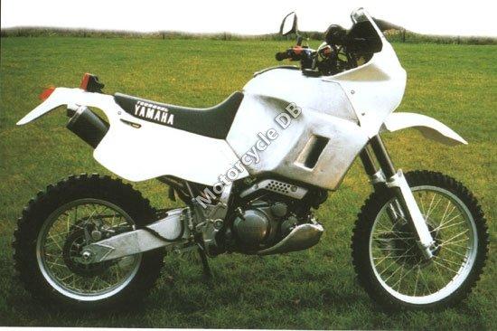Yamaha XTZ 660 Tenere Marathon Byrd 1992 10680
