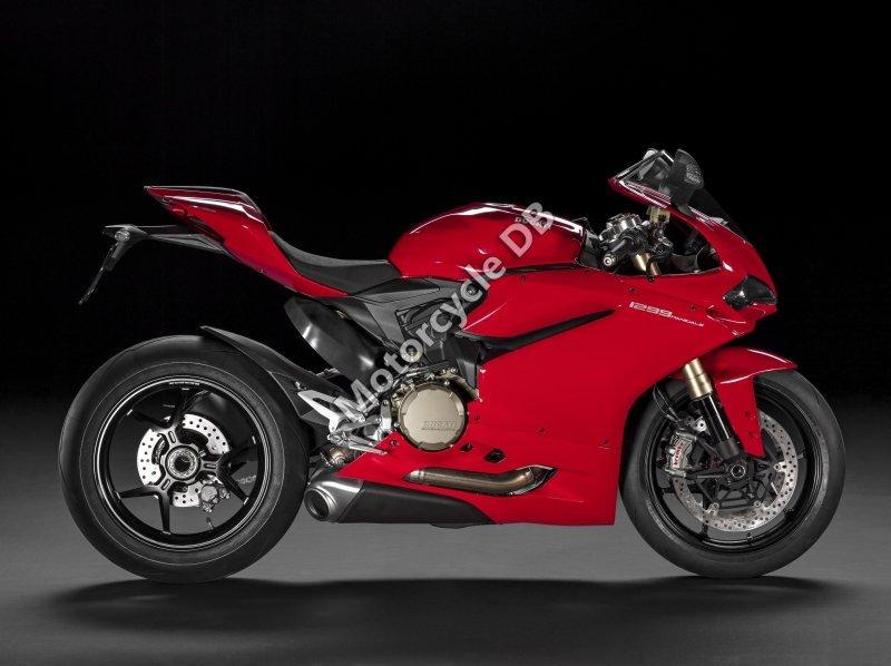 Ducati 1299 Panigale 2016 31645