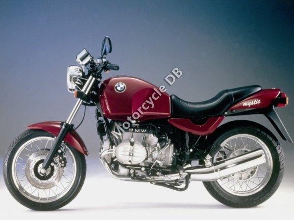 BMW R 100 R Mystic 1996 8008