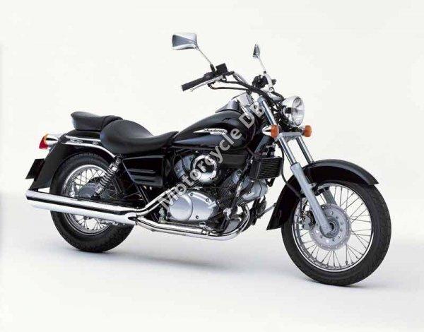 Honda VT 125 Shadow 2000 15773