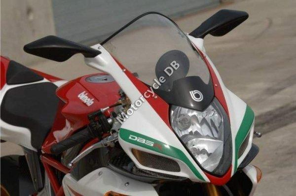 Bimota DB5 R 2009 1137
