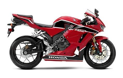 Honda CBR600RR ABS 2018 24441