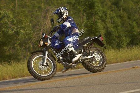 Yamaha TW 200 2006 5202