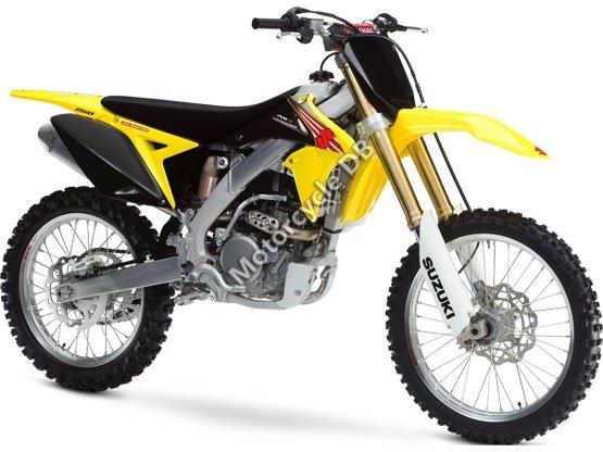 Suzuki RM-Z250 2011 6120