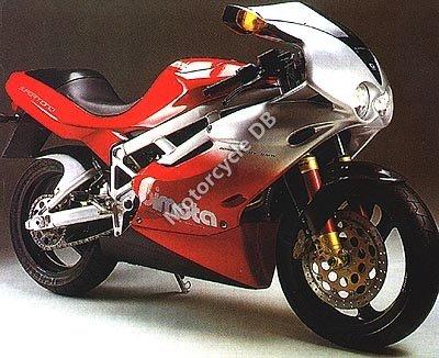 Bimota Supermono 1998 17440