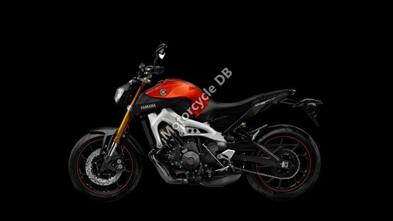 Yamaha MT-09 2015 26046