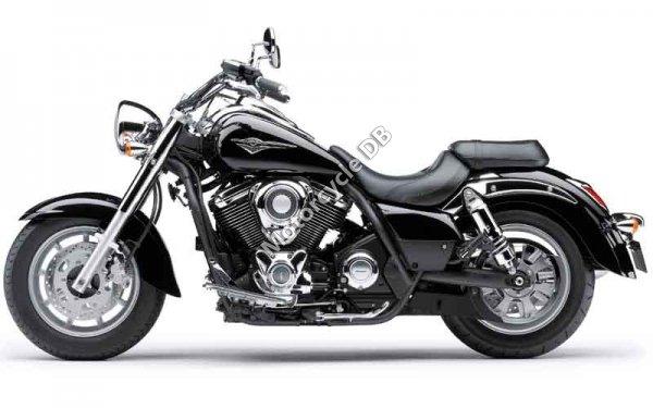 Kawasaki VN 1700 Classic 2011 12748