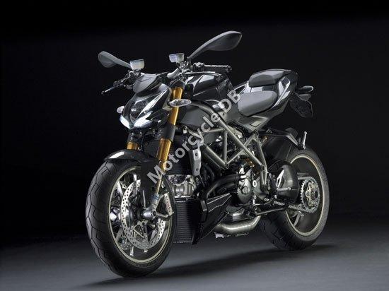 Ducati Streetfighter S 2009 3461