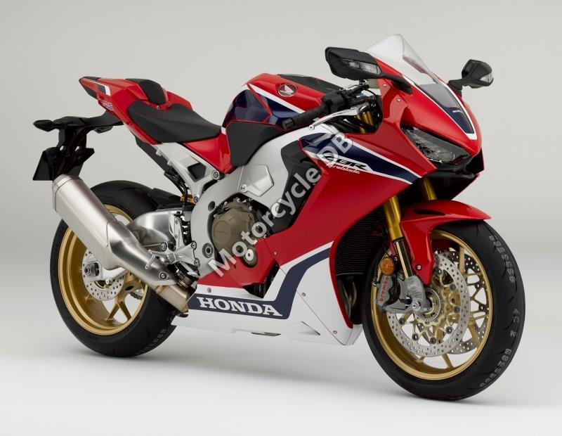 Honda CBR1000RR SP 2018 30557