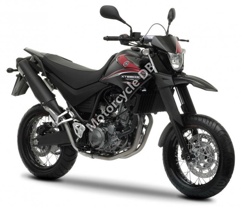 Yamaha XT660X 2009 26230