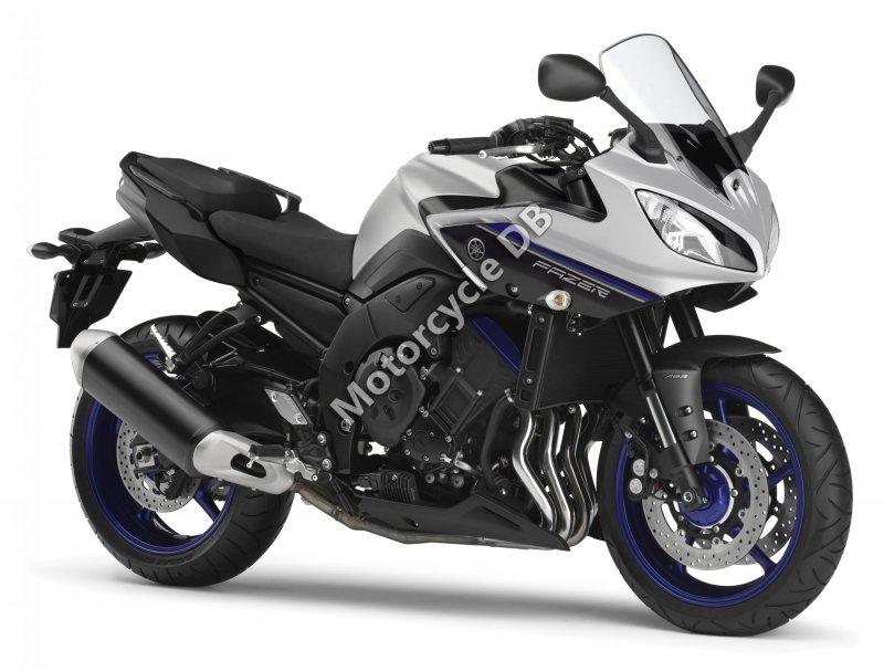 Yamaha Fazer8 2015 26762