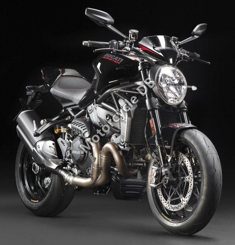 Ducati Monster 1200 R 2017 31324