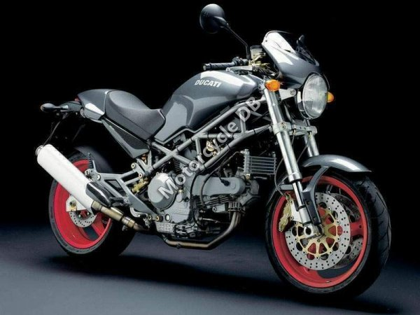 Ducati Monster 1000 2005 1211 Thumb