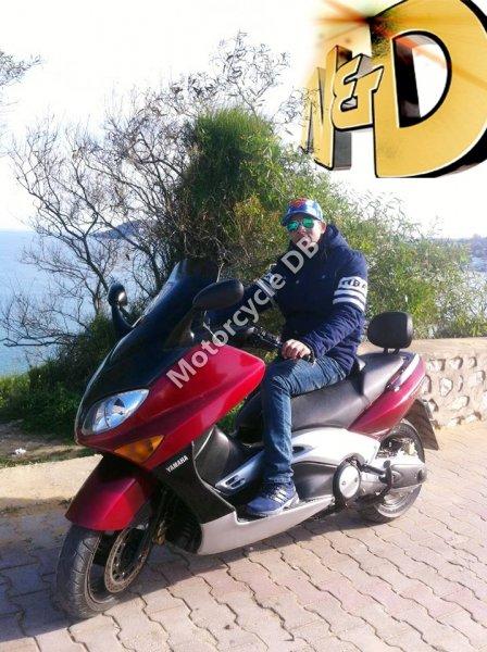 Yamaha TMax 500 2002 23944
