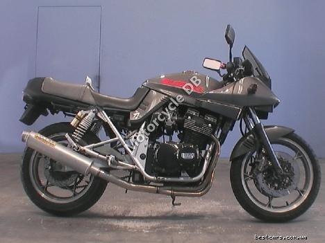 Suzuki GSX 400 S 1988 11228