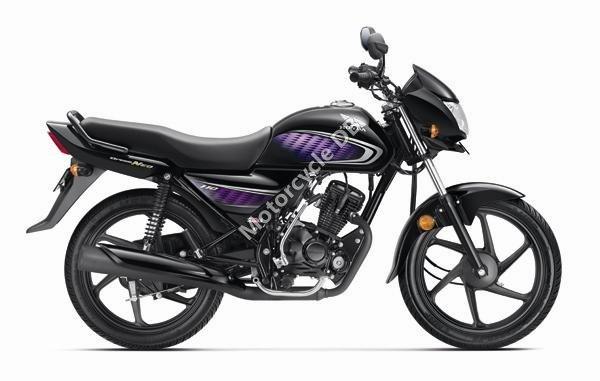 Honda Dream Neo 2014 23705