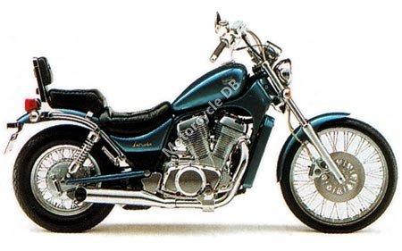 Suzuki VS 600 GLF Intruder 1996 10746
