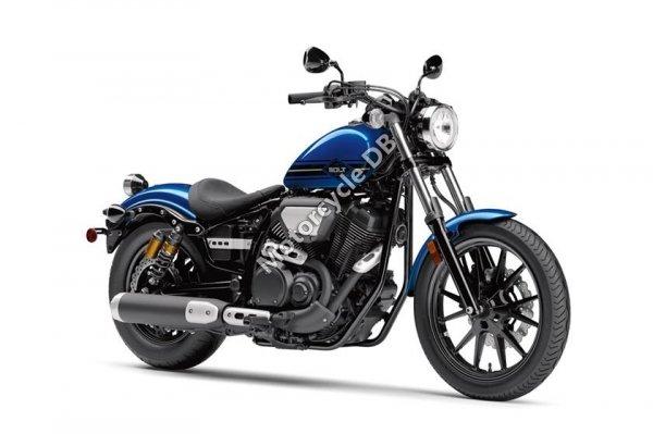 Yamaha XV950R 2018 23971