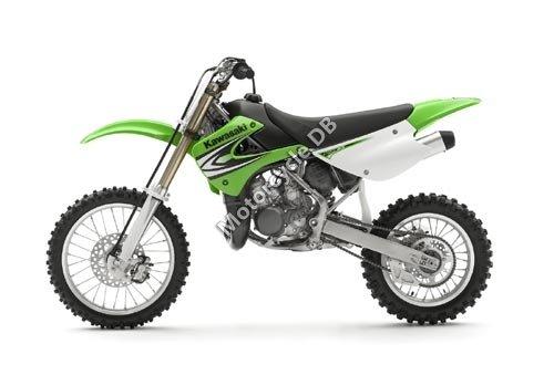 Kawasaki KX85 2008 5578