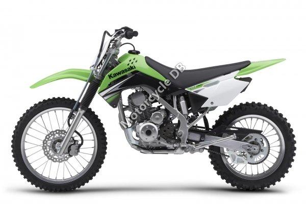 Kawasaki KLX 140L 2012 22249